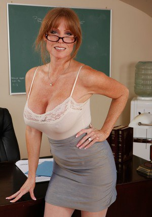 Granny Teacher Pics