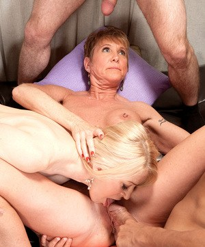 Granny Group Sex Pics
